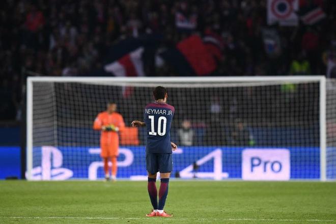Vi sao Neymar hoi han khi den PSG? hinh anh 1