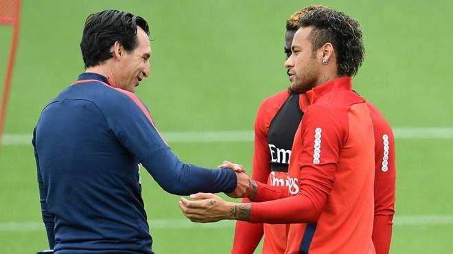 Vi sao Neymar hoi han khi den PSG? hinh anh 2