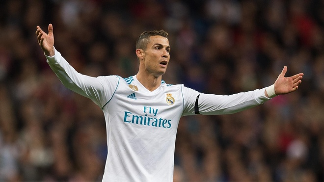 Ronaldo muon roi Real Madrid ngay he nay anh 1