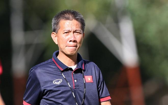 Huu Thang va Hoang Anh Tuan khong toi, sao lai chon Park Hang-seo? hinh anh