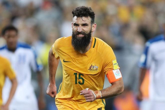 Cuu sao Premier League giup Australia gianh ve du World Cup hinh anh