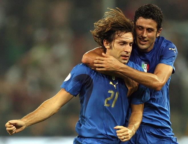 Trong dau don, nguoi Italy moi nho Pirlo hinh anh 3
