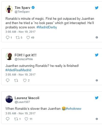 Chay thua Juanfran,  Ronaldo da het thoi anh 2