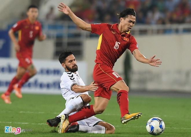 FIFA khen ngoi su thang tien cua doi tuyen Viet Nam hinh anh 2