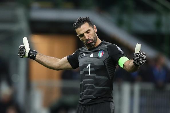Co hoi nao cho tuyen Italy, Ha Lan du World Cup? hinh anh 2