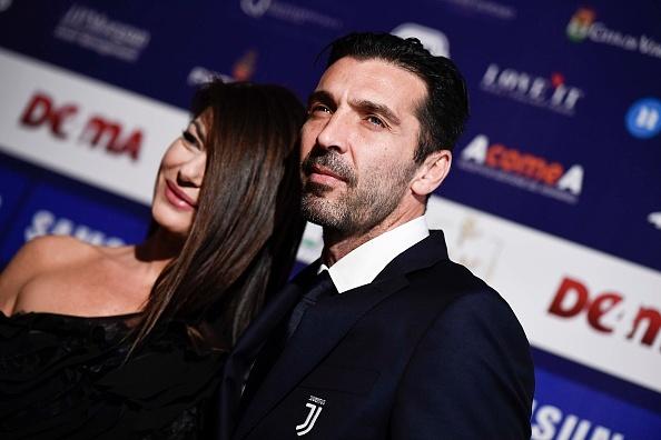 Buffon hay nhat Serie A mua 2016-17, bo ngo kha nang tai xuat