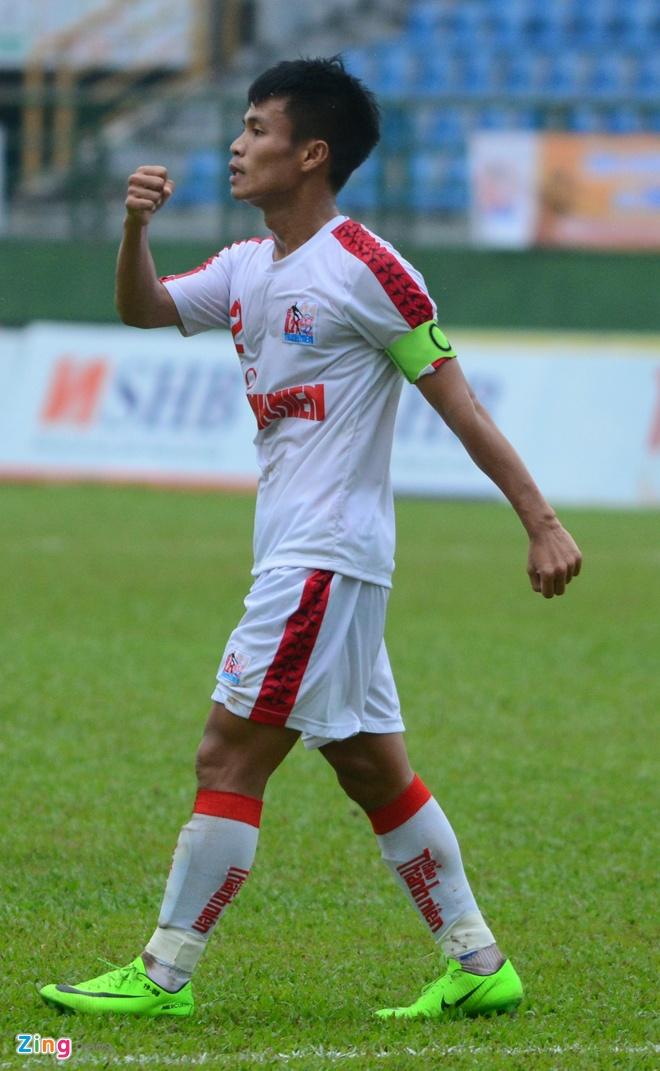 U21 HAGL chua giai quyet duoc bai toan hang cong kem anh 3