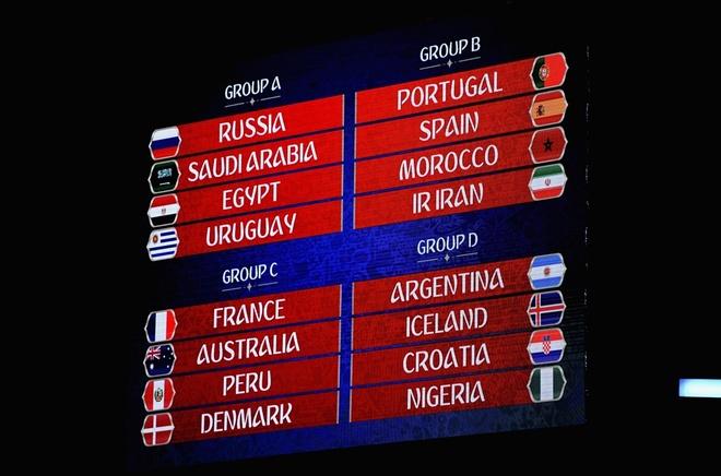 Thuyet am muu World Cup 2018 duoc dan xep cho tuyen Nga anh 1