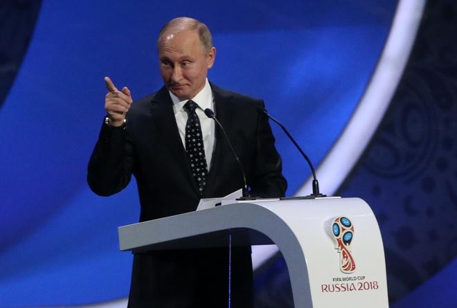 Thuyet am muu World Cup 2018 duoc dan xep cho tuyen Nga anh 2