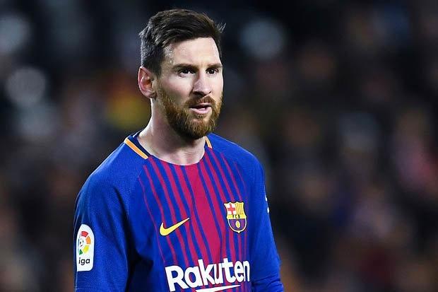 Messi kham pha ra bi mat cua Ronaldo hinh anh