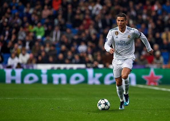 'Day co le la Qua bong vang cuoi cung cua Ronaldo' hinh anh 2