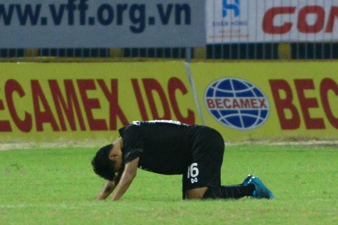 U21 Thai Lan bat ngo 'nga ngua' truoc Myanmar hinh anh
