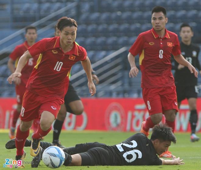 HLV U21 Yokohama: DT Nhat tung so Han Quoc, nhu Viet Nam ngan Thai Lan hinh anh 1