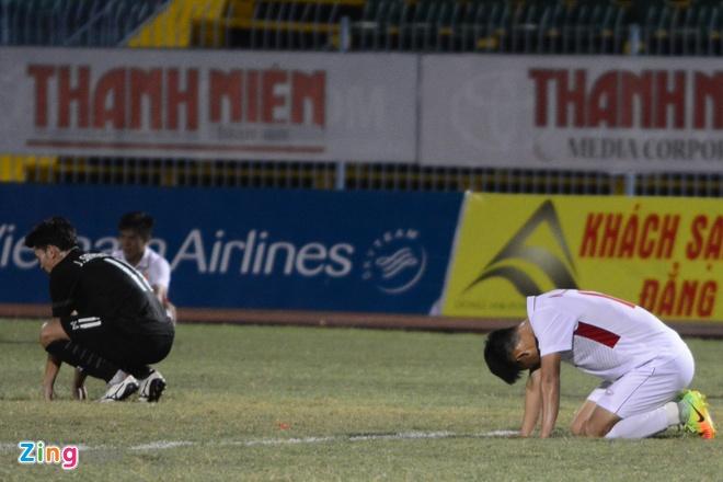 U19 Viet Nam lo co hoi thang U21 Thai Lan vi quen loi HLV hinh anh 4