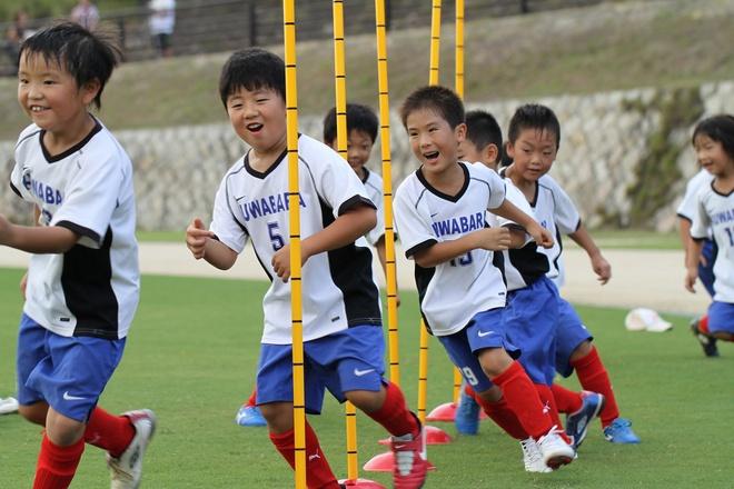 HLV U21 Yokohama: DT Nhat tung so Han Quoc, nhu Viet Nam ngan Thai Lan hinh anh 2