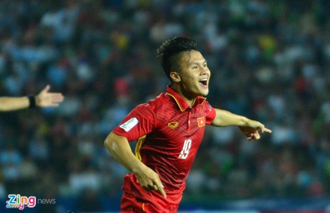 Cong Phuong vao top 5 ngoi sao se bung no neu 'xuat ngoai' DNA hinh anh 5
