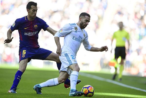 Real Madrid sup do truoc Barca qua thong minh hinh anh 1
