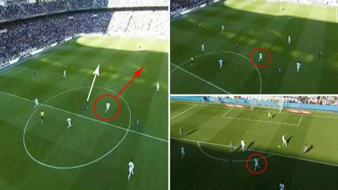 Zidane tra gia vi ke hoach 'Mourinho hoa' hinh anh 3