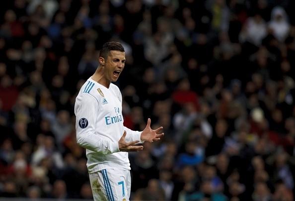 Real Madrid noi song vi Zidane va 'bo gia' Perez hinh anh 3