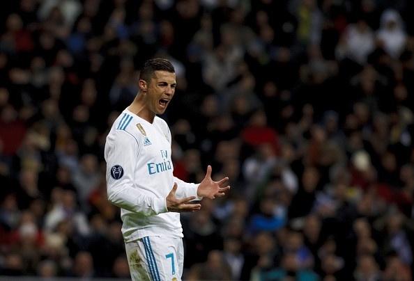 Ke hoach mua sam cua Real lam Ronaldo noi doa hinh anh 2