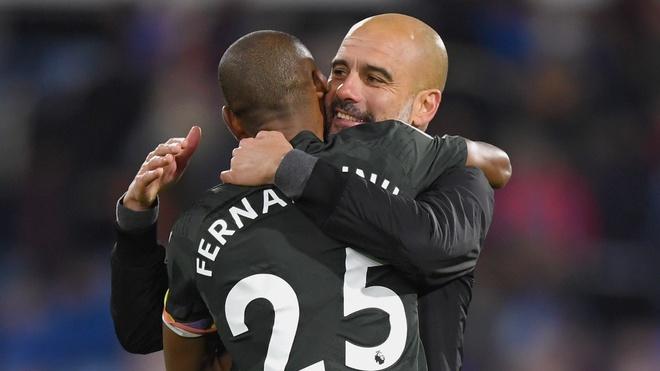 Mourinho mua gioi, nhung khong day gioi nhu Guardiola hinh anh 3