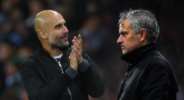 Mourinho mua gioi, nhung khong day gioi nhu Guardiola hinh anh