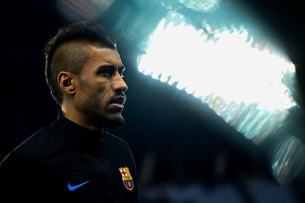 Paulinho: Tu ke bi quyt tien, lang ma den ngoi sao Barca hinh anh