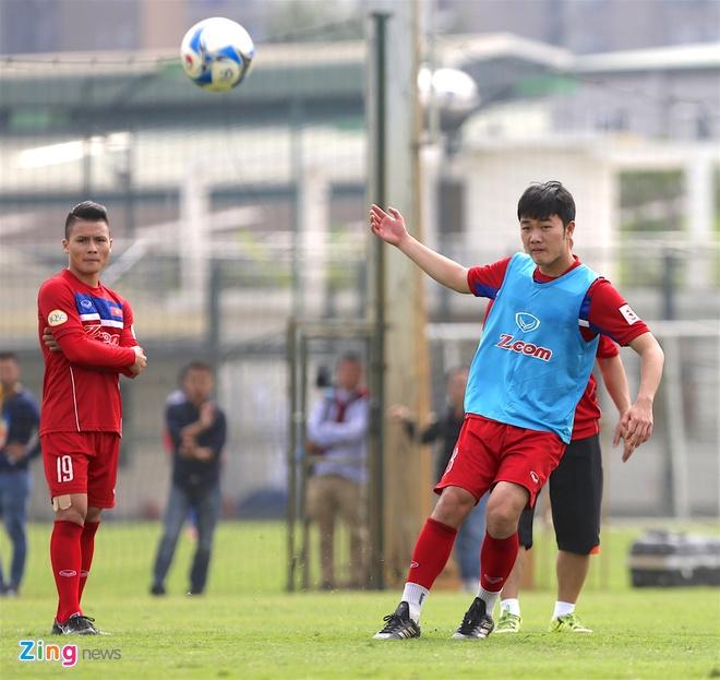 'HLV Park Hang-seo hieu cau thu Han Quoc la loi the lon' hinh anh 2
