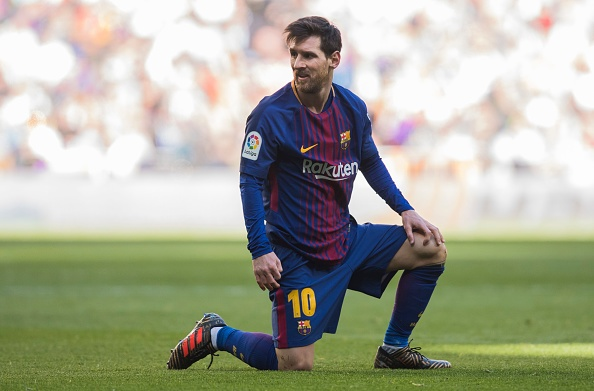 Lionel Messi: 'Quy ngai 100 trieu euro' hinh anh 2