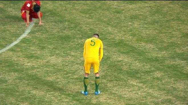 Cuu tuyen thu Australia chi ra sai lam khien doi nha thua U23 Viet Nam hinh anh 3