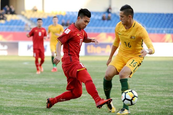 Cuu tuyen thu Australia chi ra sai lam khien doi nha thua U23 Viet Nam hinh anh 1