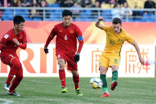 Cuu tuyen thu Australia chi ra sai lam khien doi nha thua U23 Viet Nam hinh anh 2