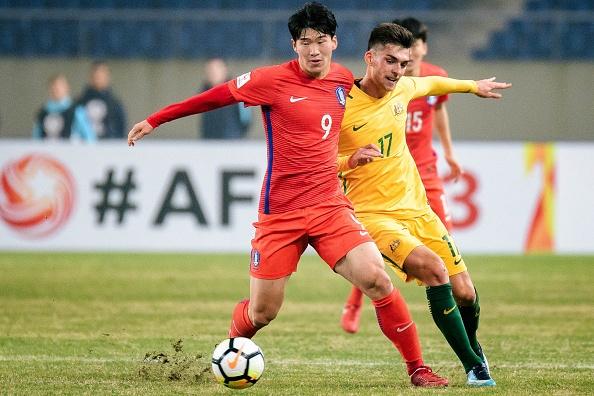 HLV U23 Australia lai keu ca ve tran thua Viet Nam hinh anh 2