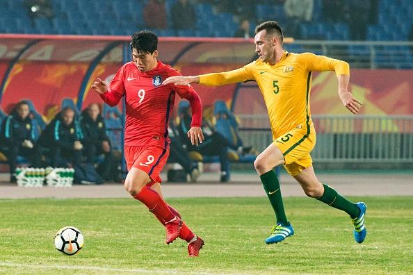 HLV U23 Australia lai keu ca ve tran thua Viet Nam hinh anh 1