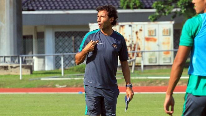 Chien tich cua U23 Viet Nam khong lam HLV Indonesia lo so hinh anh
