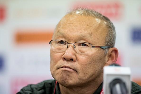 Dang sau ma thuat cua HLV Park Hang-seo o U23 Viet Nam hinh anh