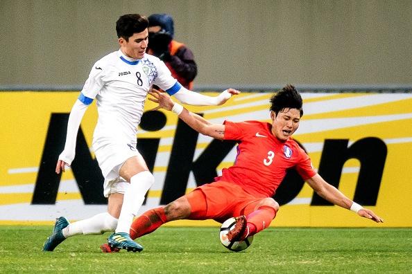 Nguoi Han Quoc tiec vi lo 'noi chien' voi U23 Viet Nam o chung ket hinh anh 3