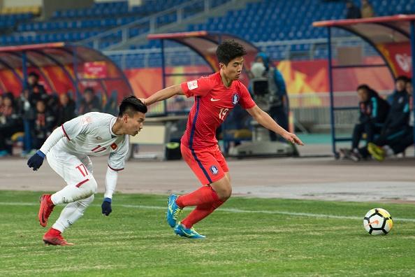 Nha bao Anh: U23 Uzbekistan se danh vao vi tri Van Thanh hinh anh 1