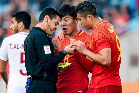 Thanh cong cua U23 Viet Nam khien Trung Quoc ghen ti hinh anh 2