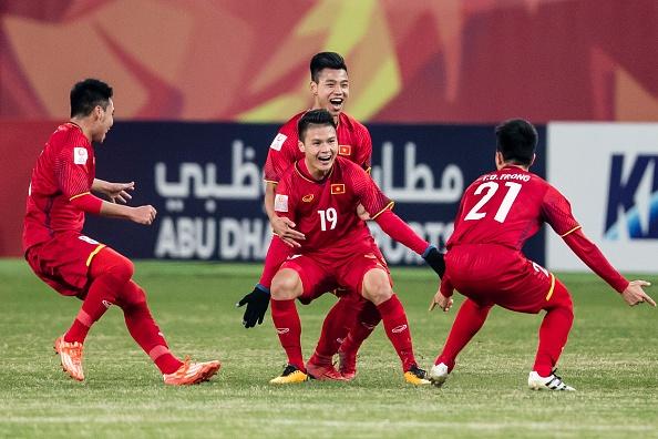 U23 Viet Nam truoc bai toan giu doi chan tren mat dat hinh anh