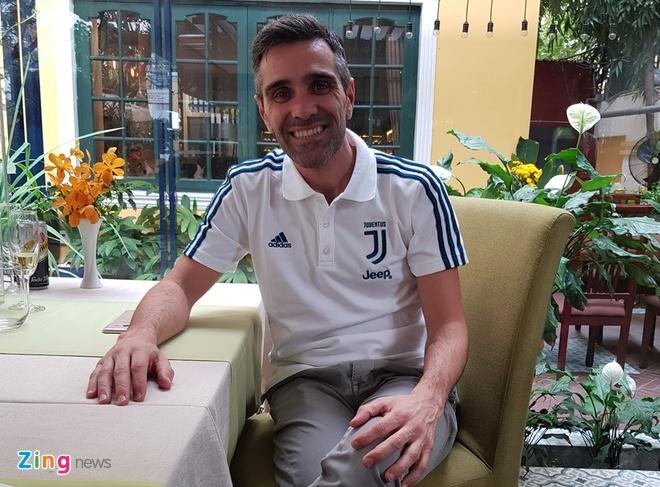'Juventus se khong cho Harry Kane cham vao bong' hinh anh 1