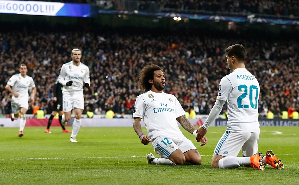 Ronaldo rat hay, nhung tuong lai thuoc ve Asensio hinh anh 3
