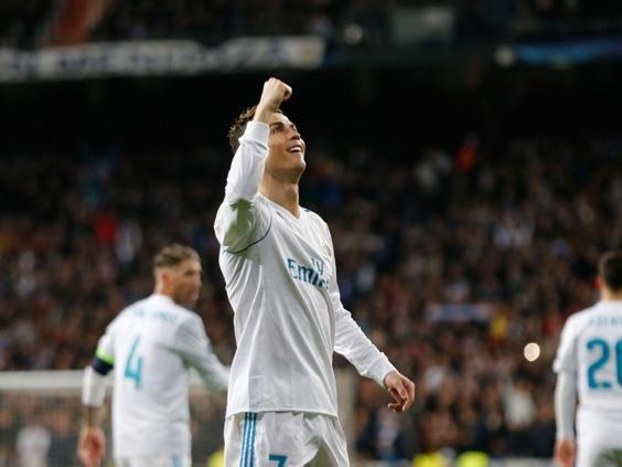 Ronaldo thang Neymar la nghich ly kho ngo hinh anh 2