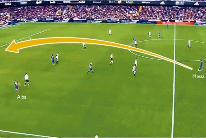 Neu Ronaldo la manh thu, thi Messi co gia tri bang ca hang cong hinh anh 3