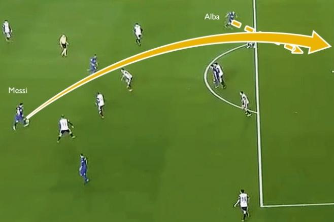 Neu Ronaldo la manh thu, thi Messi co gia tri bang ca hang cong hinh anh 2