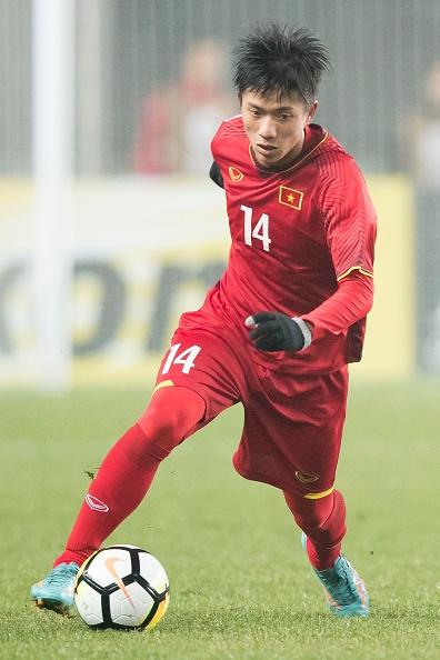 Phan Van Duc: Thanh cong cung U23 Viet Nam tao cho toi chut ap luc hinh anh 1