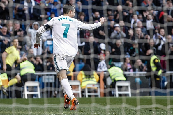 Nghich ly Ronaldo tuoi 33 van co gia tri rat cao voi Real hinh anh 1
