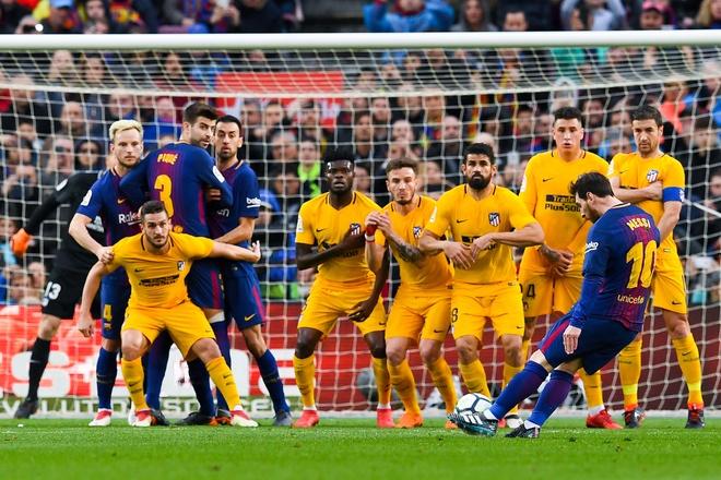 Hay trao tuong vang Oscar cho Messi hinh anh 1