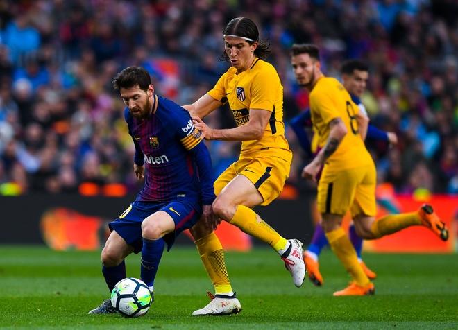 Hay trao tuong vang Oscar cho Messi hinh anh 3