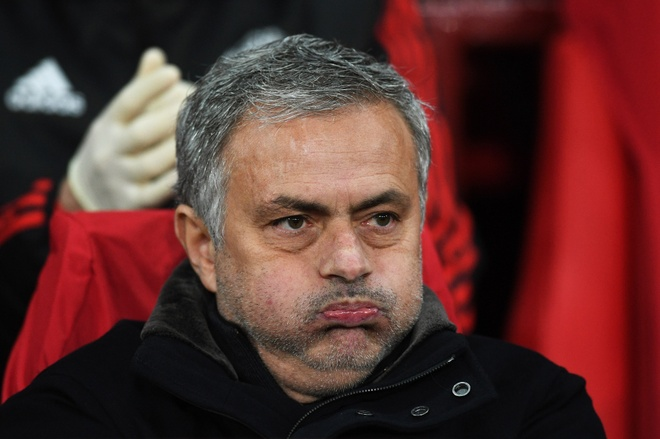 Mourinho tren duong tro thanh ke lac hau cua the gioi hinh anh